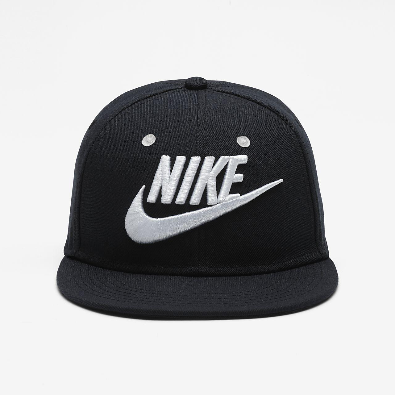 Casquette réglable Nike Futura True pour Enfant plus âgé. Nike.com FR 70f80753233