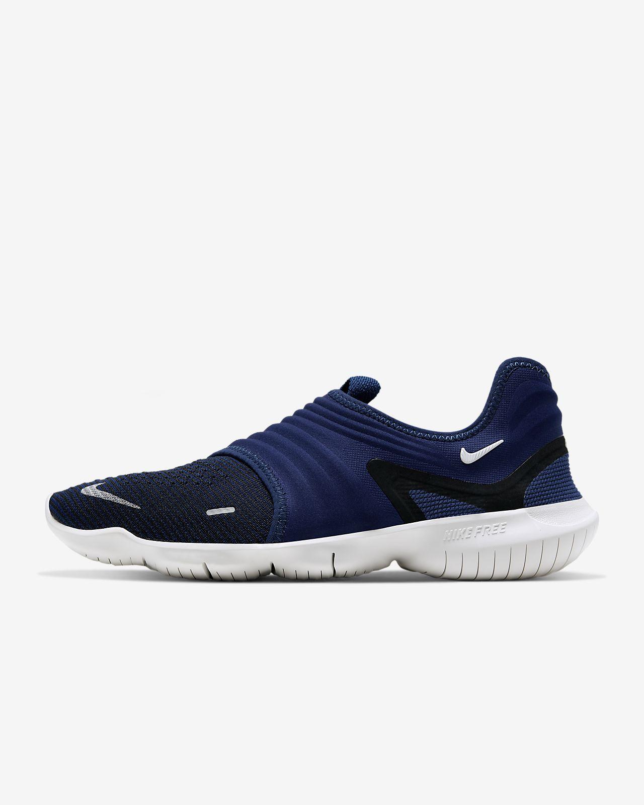 Nike Free RN Flyknit 3.0 男款跑鞋