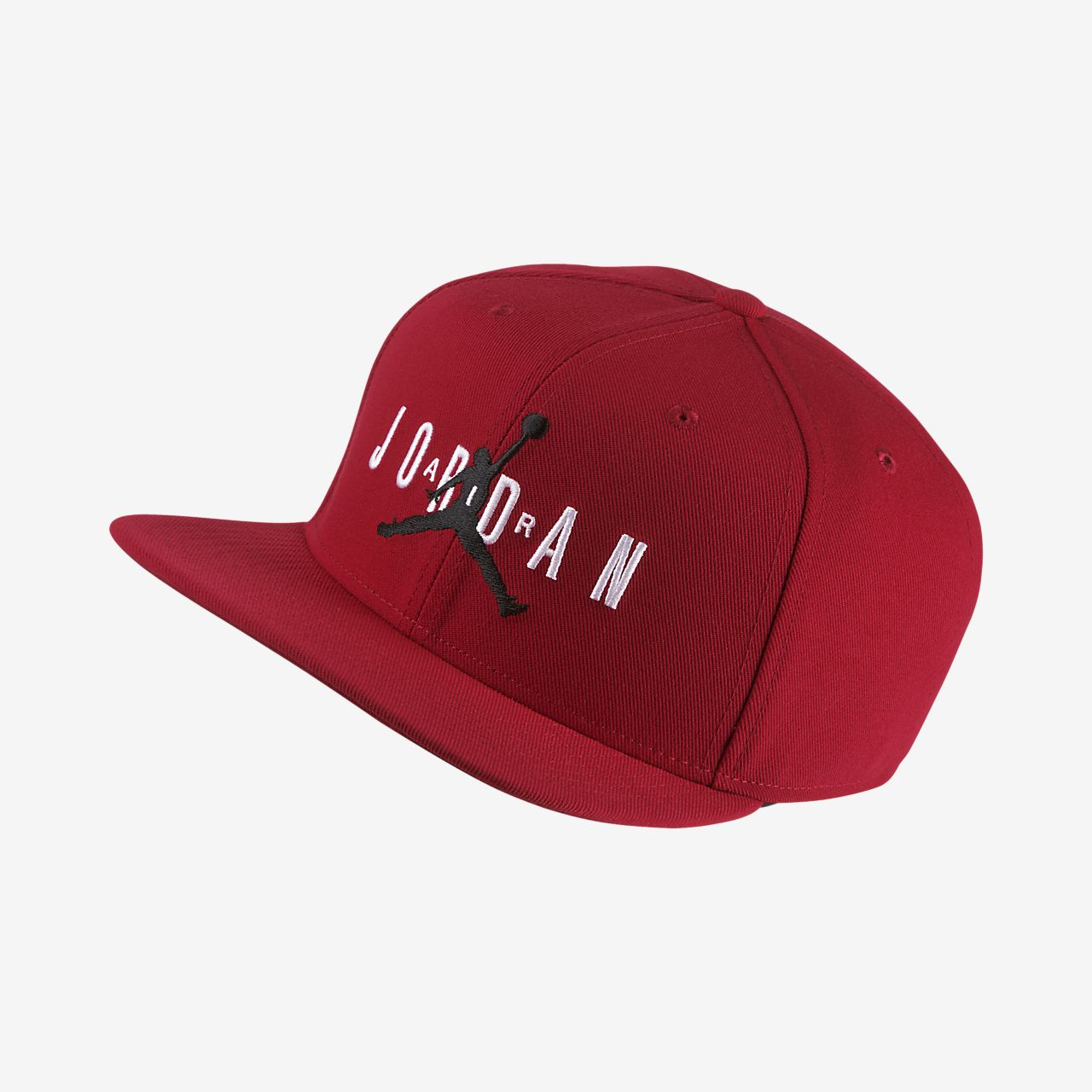 Gorra ajustable Jordan Pro Jumpman Air