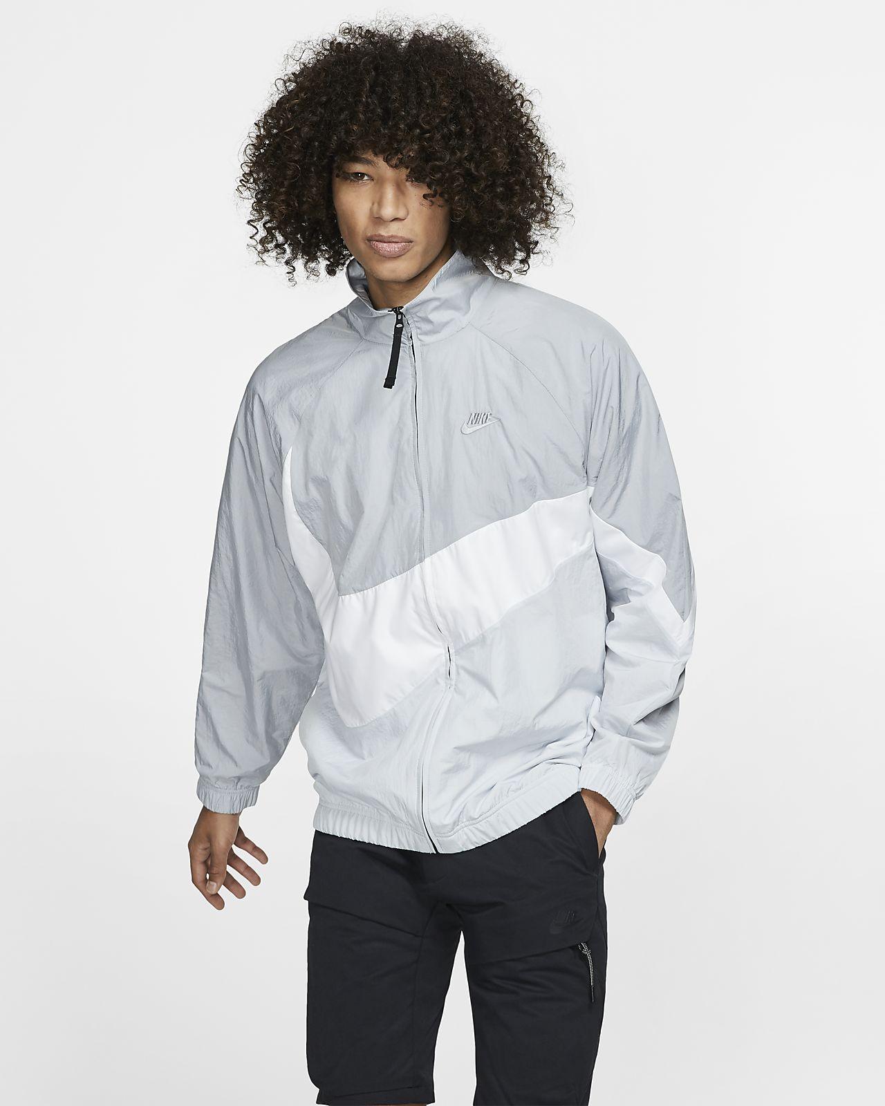 Nike Sportswear 男子梭织夹克