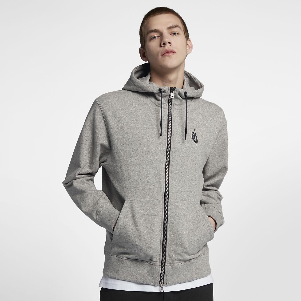 NikeLab Collection 男子全拉链连帽衫