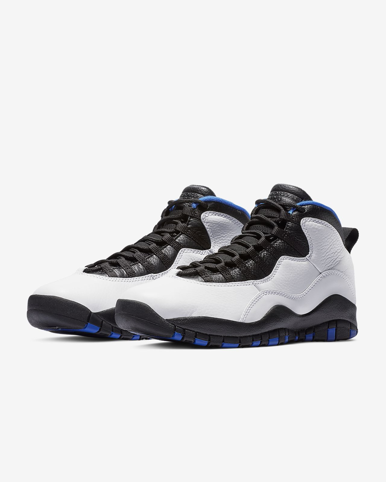 22b47b3c30f183 Air Jordan 10 Retro Men s Shoe. Nike.com AU