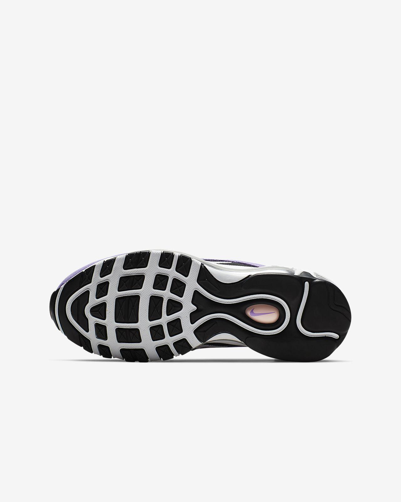 74ba2229f Nike Air Max 97 SE Older Kids' Shoe. Nike.com IN