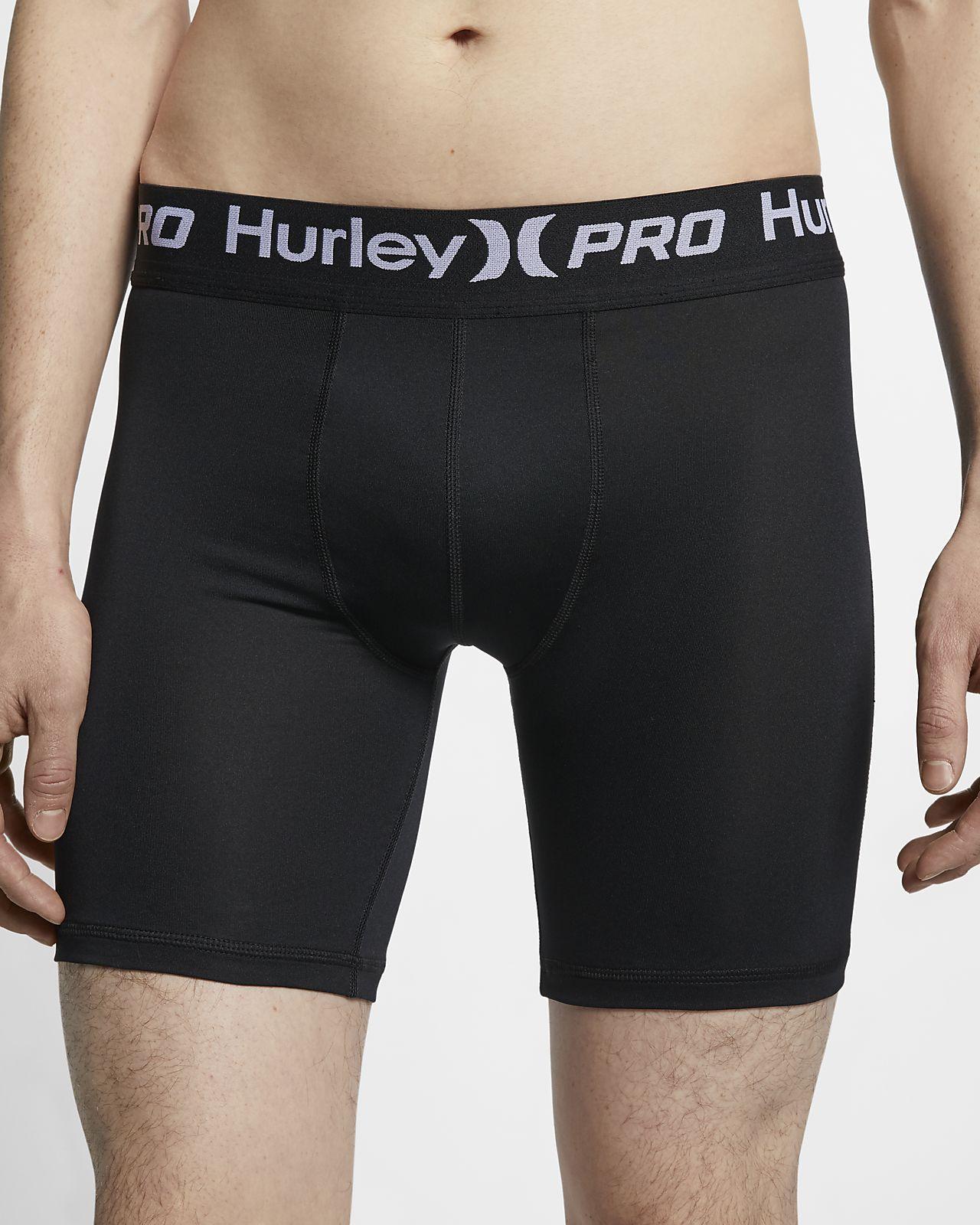 Short Hurley Pro Light 33 cm pour Homme