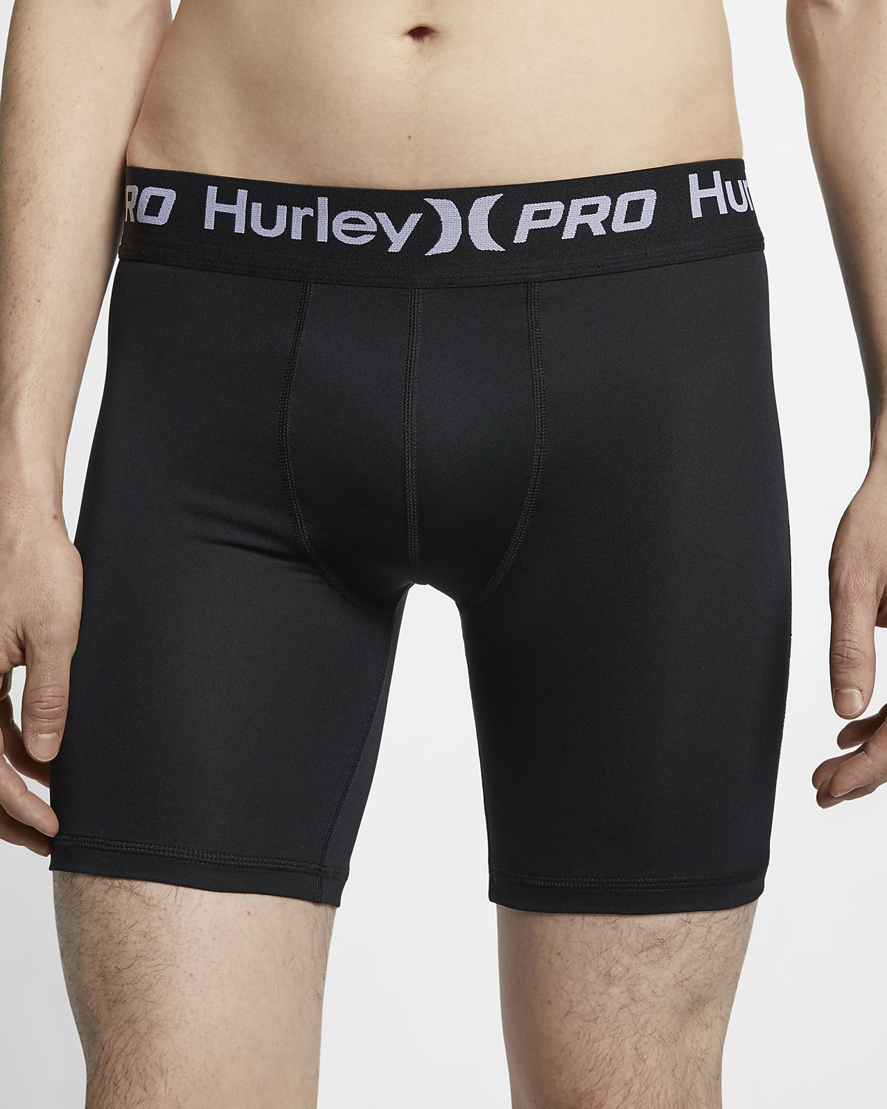 Shorts de tiro de 33 cm para hombre Hurley Pro Light