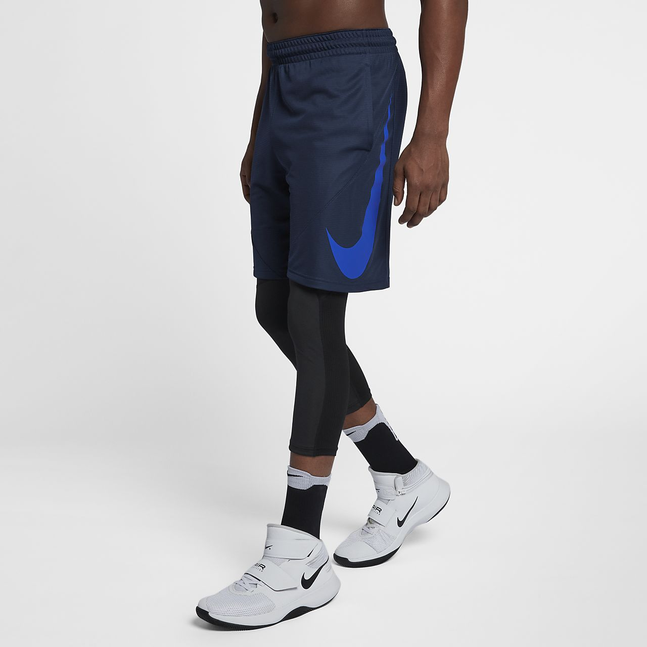 Basketball Shorts Nike HBR Men's 9\