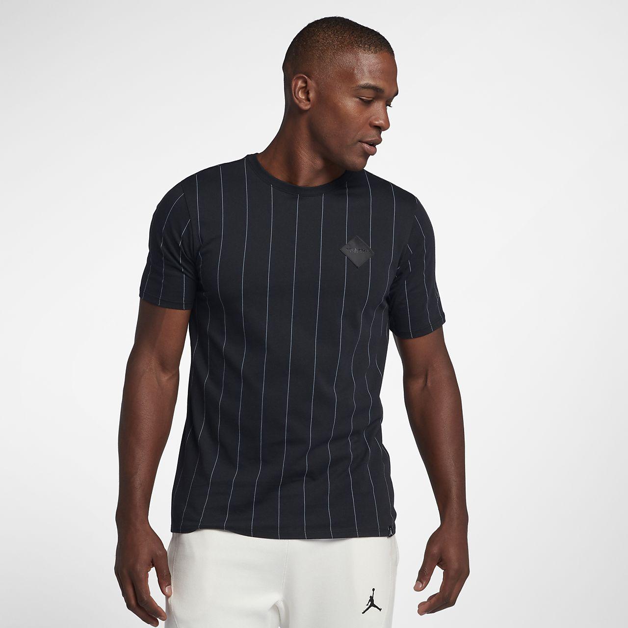 Jordan Sportswear AJ 9 男款 T 恤