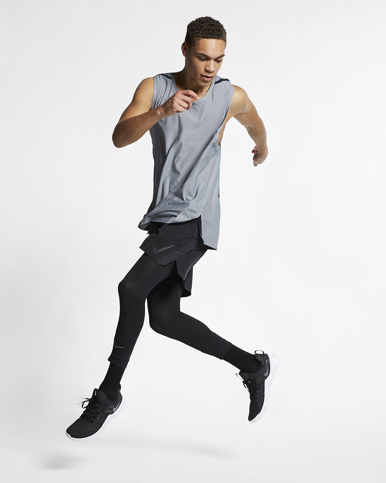 Nike Dri FIT Tech Pack Trainings Tanktop für Herren