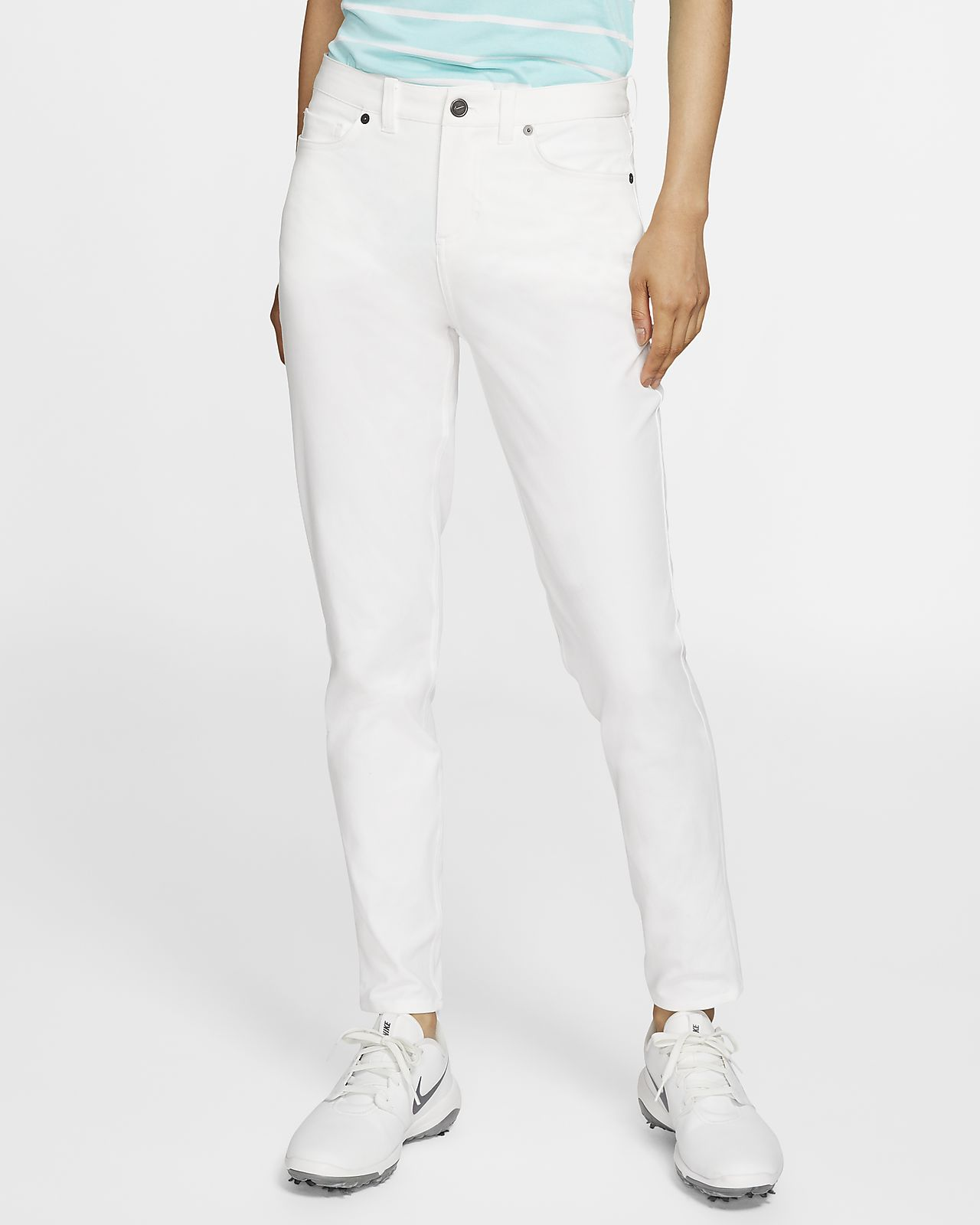 Nike Women's Slim Fit Golf Pants