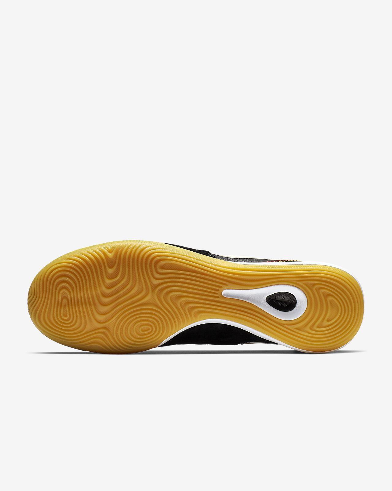 bd98eb3e45a Nike TiempoX Lunar Legend VII Pro 10R Indoor Court Football Shoe ...
