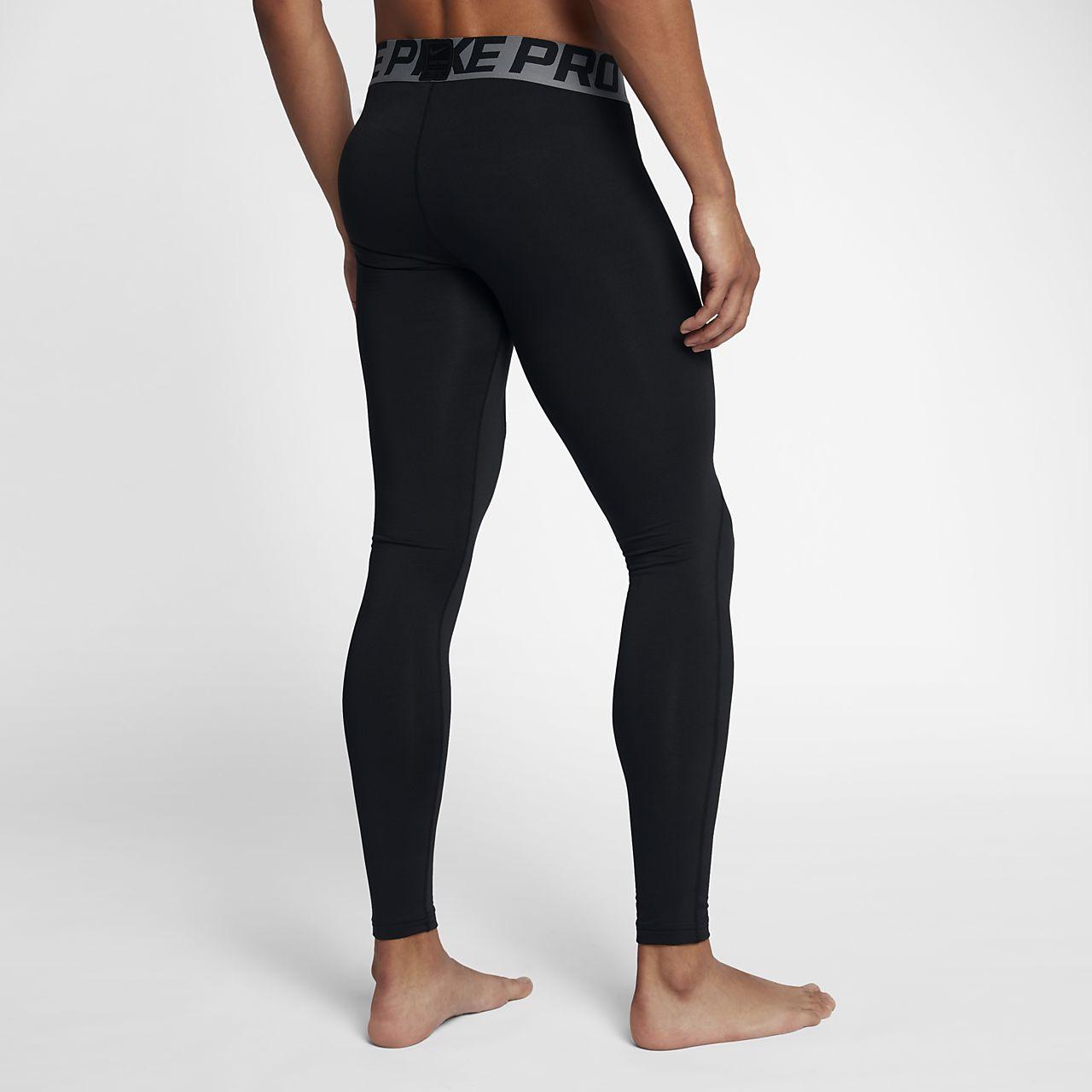 cheaper 93406 a26ce Nike Pro Warm Mens Training Tights ...
