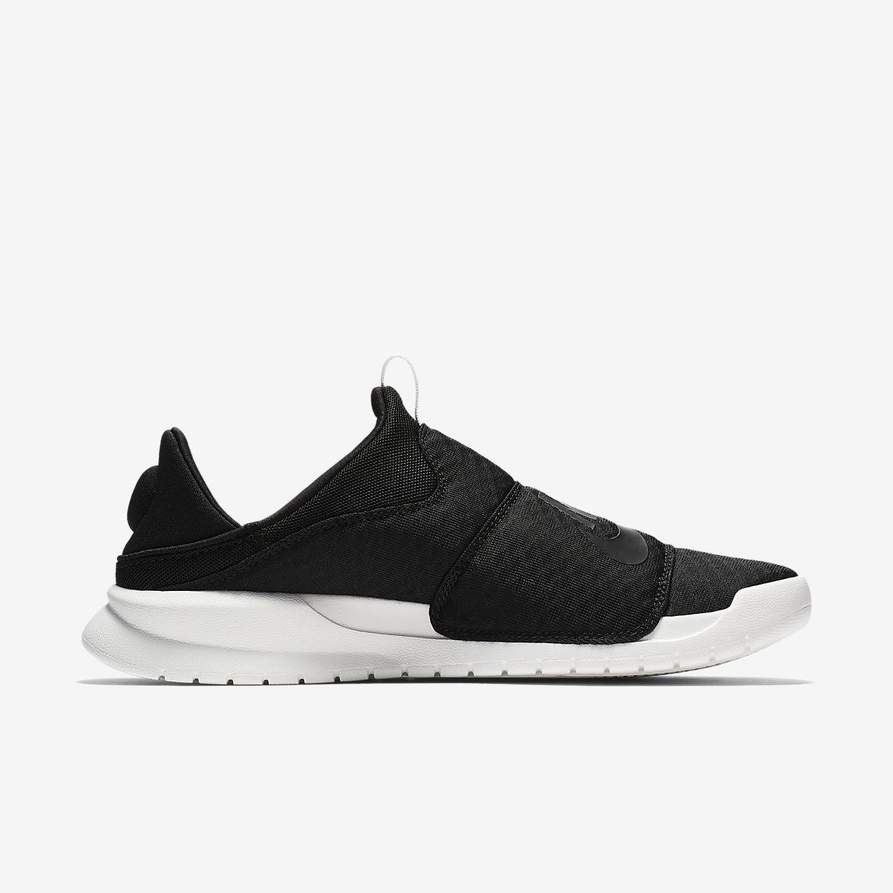 Modest Nike Benassi Slip Comfort Shoes Women's Shoes
