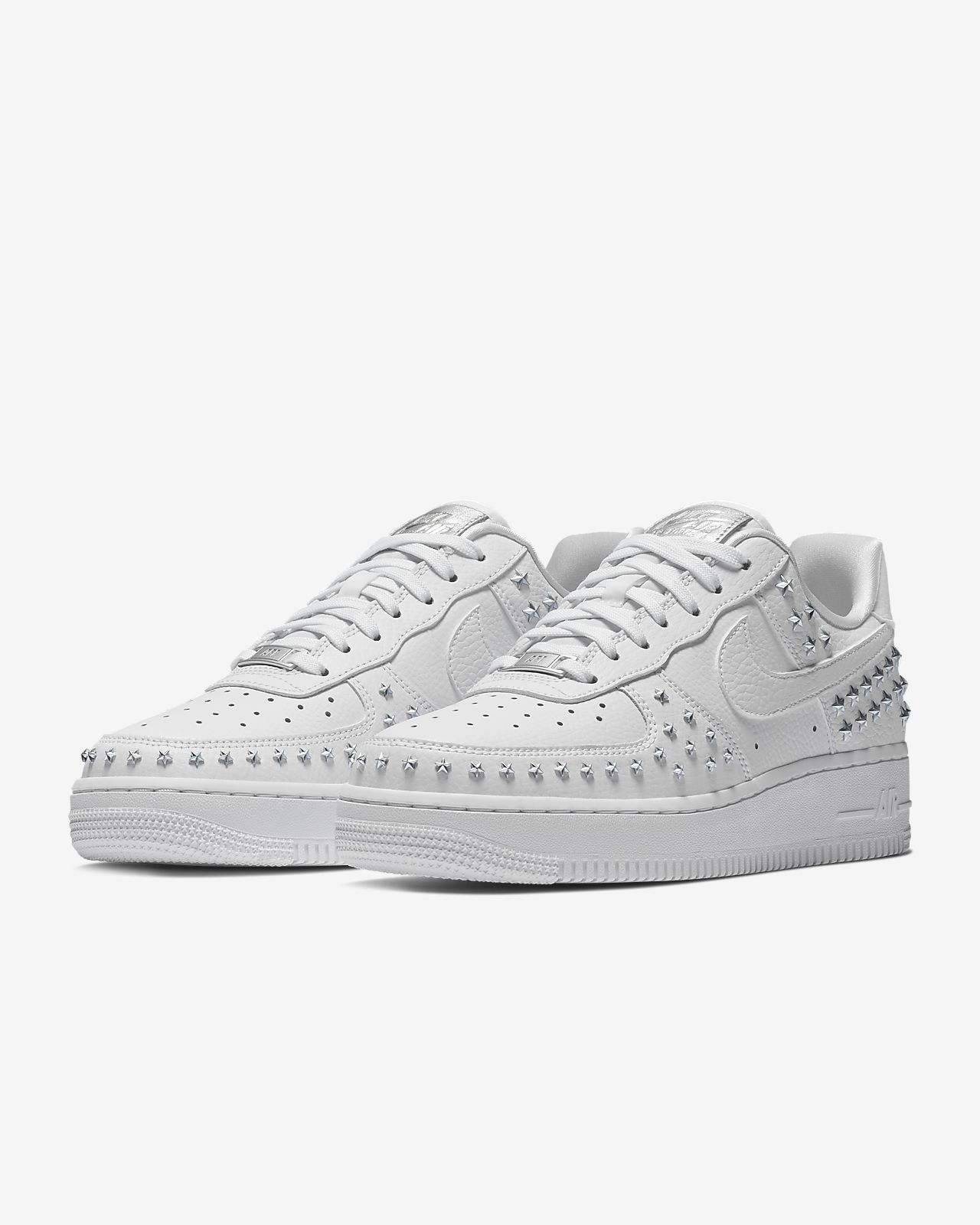 promo code cce1d 8b5f4 ... Nike Air Force 1 07 XX Studded Womens Shoe