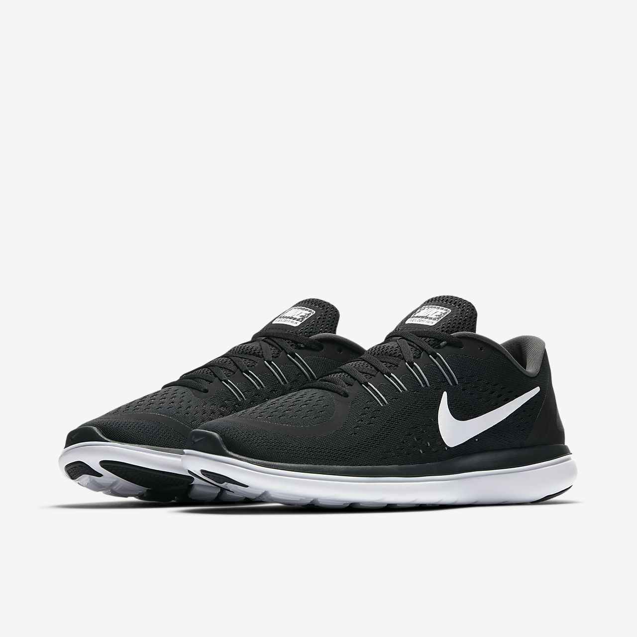 Nike Flex  Rn Running Shoes