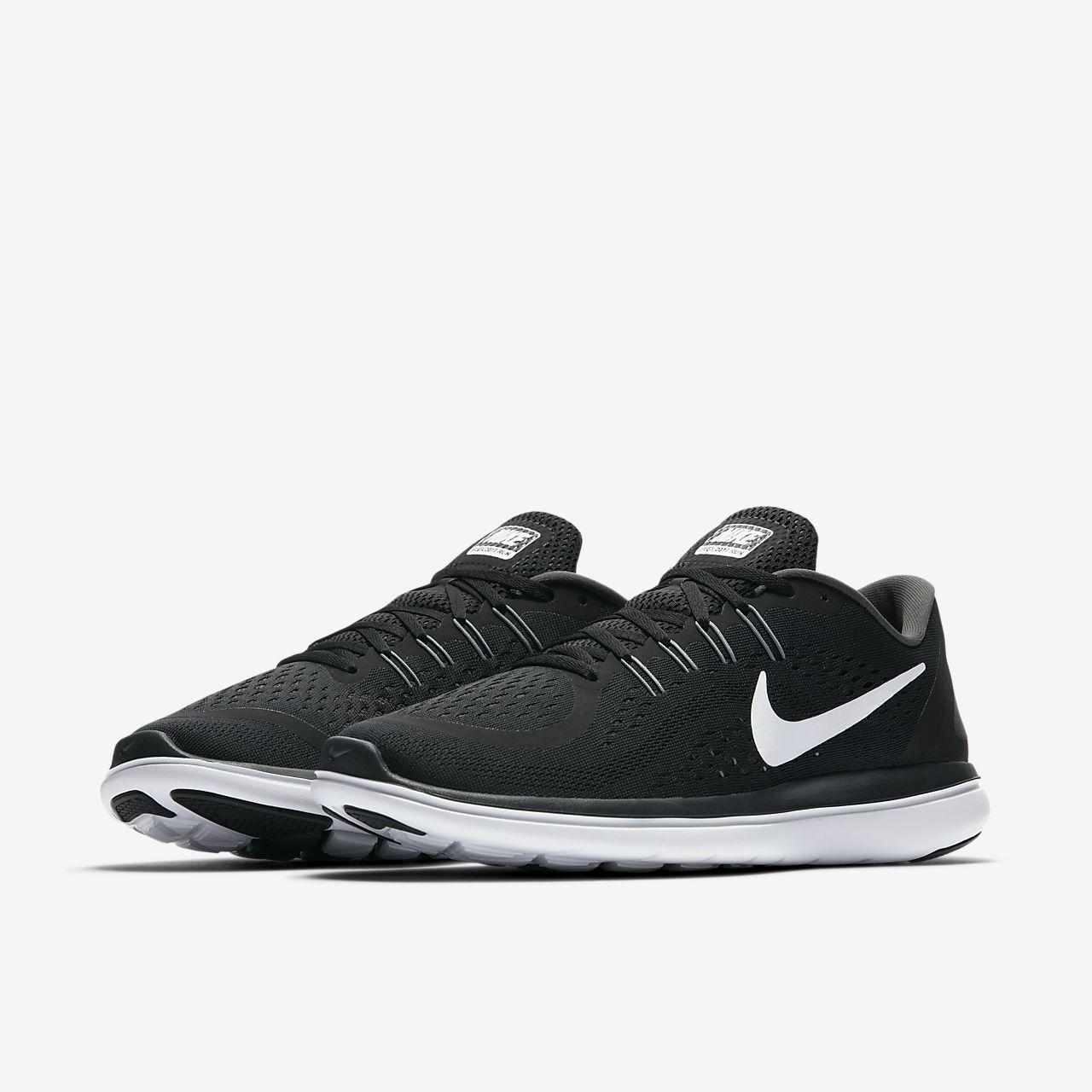 Nike Nike Flex 2017 Rn Negro 7f7B6KJFBb