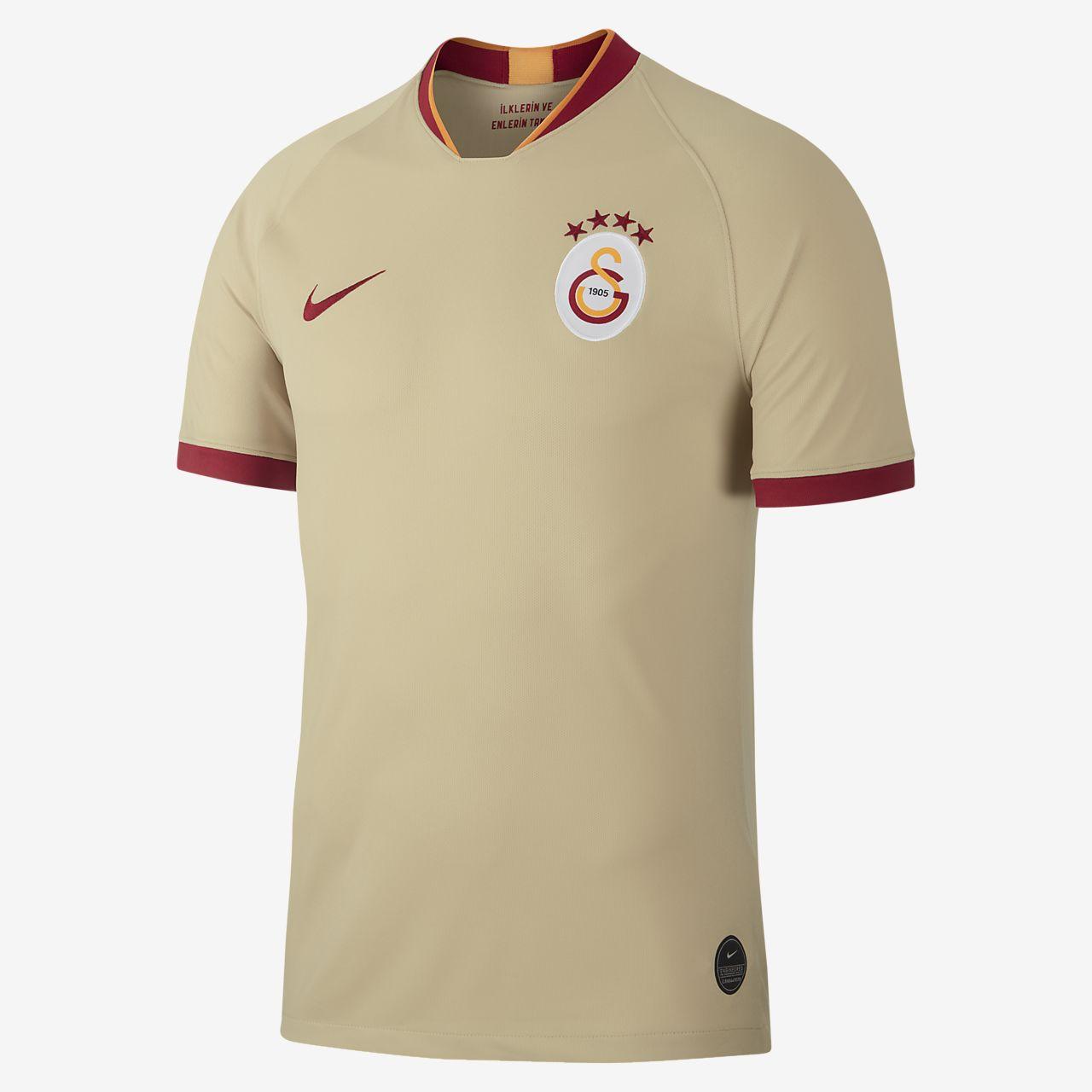 Galatasaray 2019/20 Stadium Away Men's Football Shirt