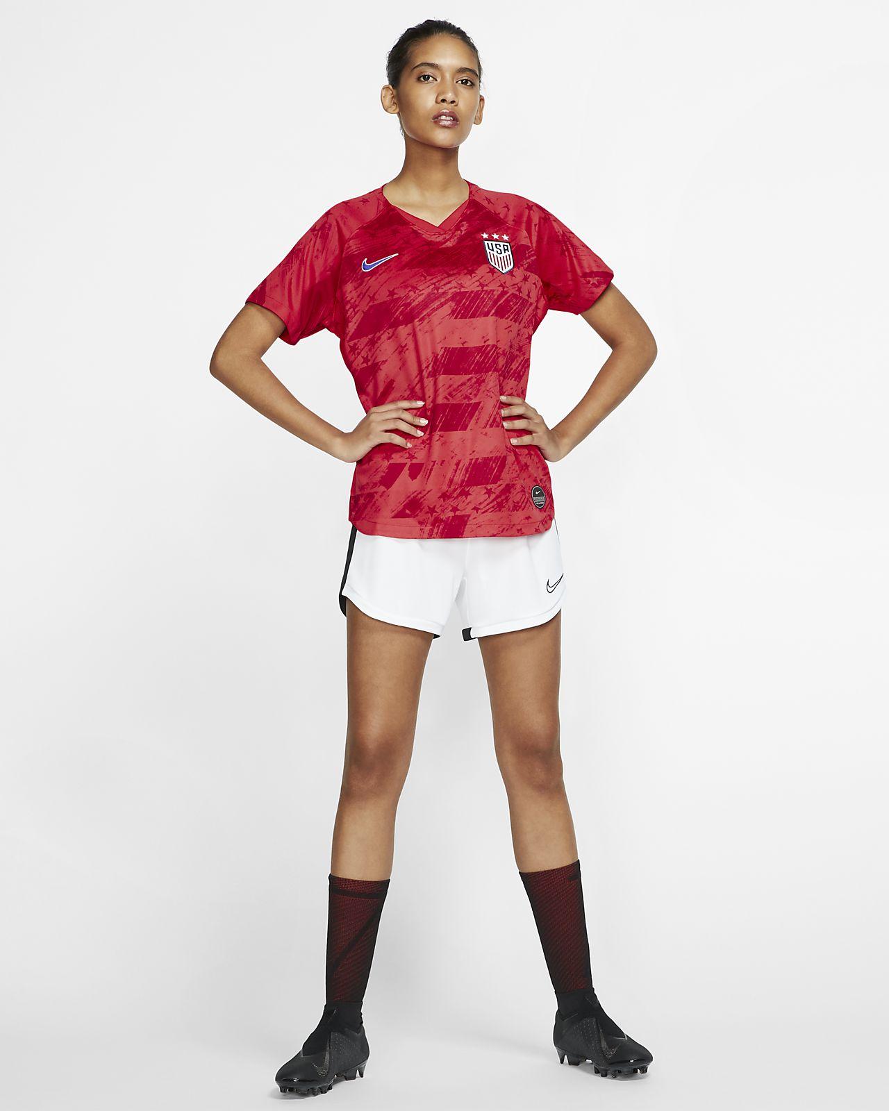 448dad05a U.S. 2019 Stadium Away Women s Soccer Jersey. Nike.com