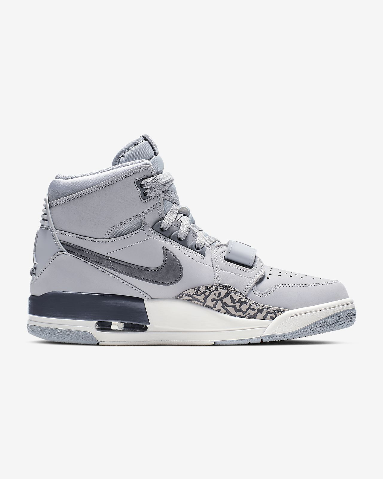 sports shoes 3ac17 5a79b ... Air Jordan Legacy 312 Men s Shoe