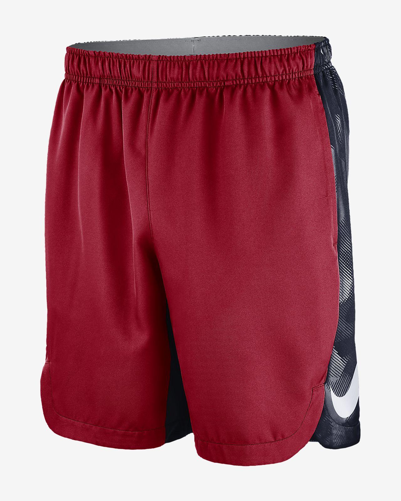Nike Dri-FIT (MLB Braves) Men's Shorts