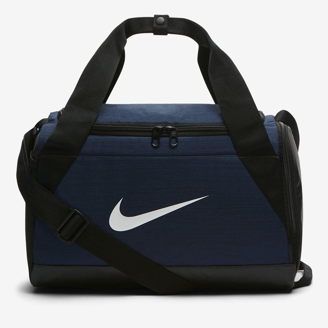Torba treningowa Nike Brasilia (bardzo mała)