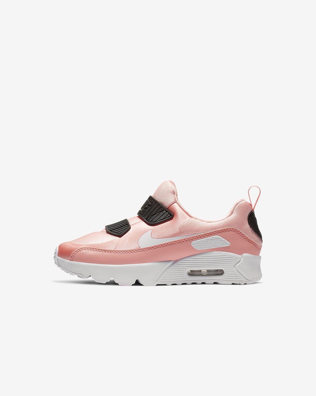 Nike Air Max Tiny 90 VDAY Little Kids' Shoe