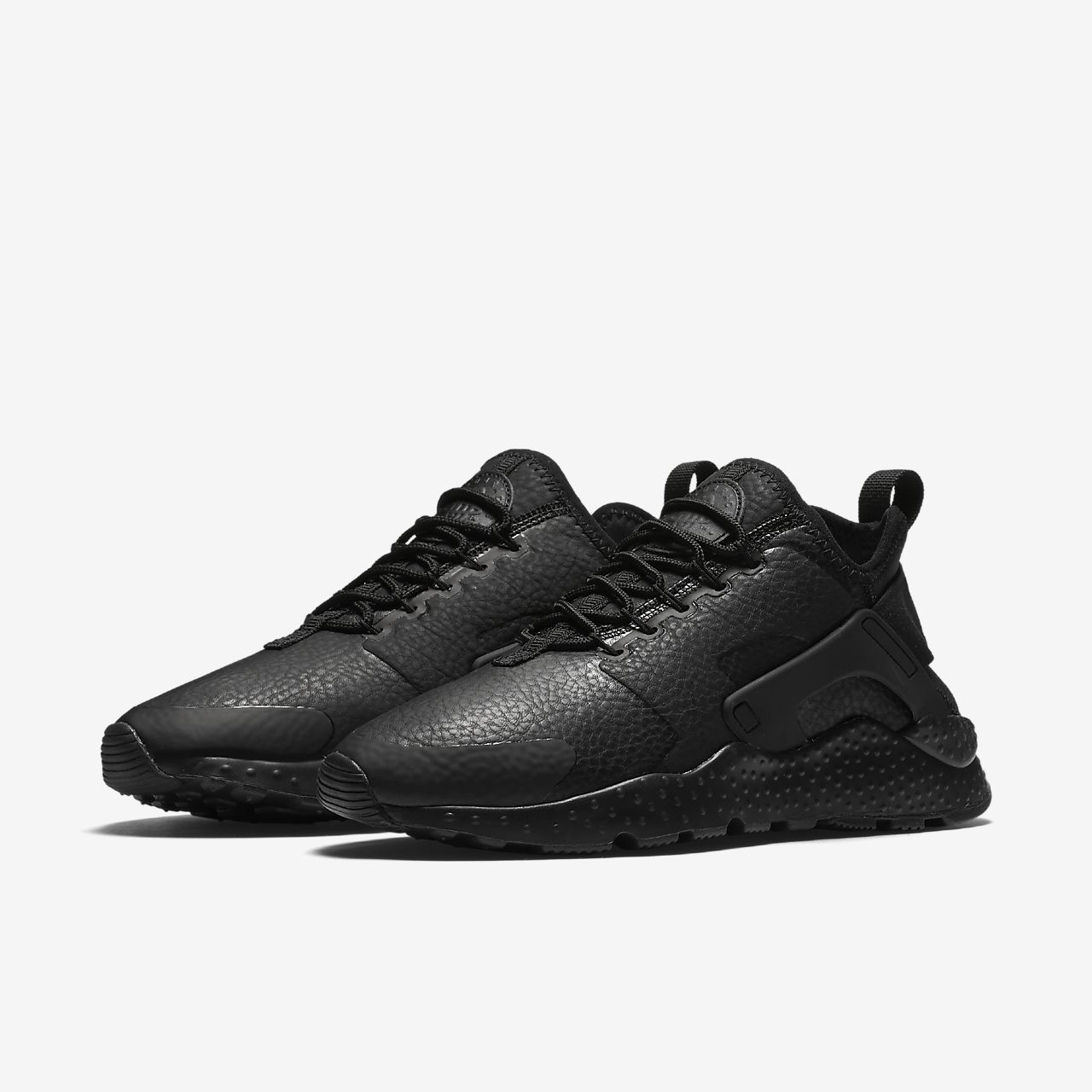 mens nike air huarache ultra se premium running shoes. Black Bedroom Furniture Sets. Home Design Ideas