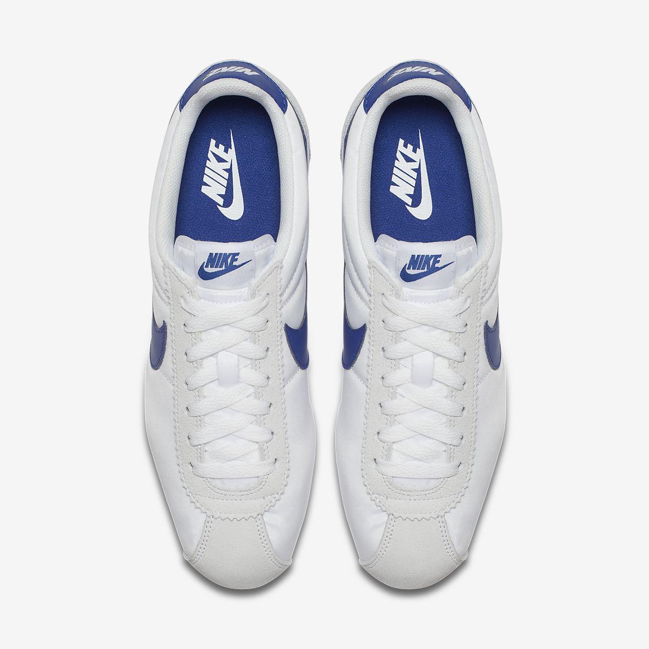 nike classic cortez nylon dames schoenen
