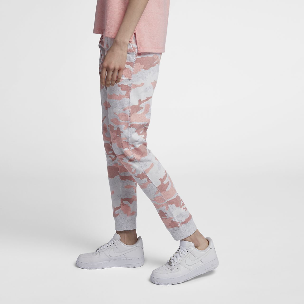 Sportswear Gym Nike Women's Vintage Camo Trousers oWrxdBQCeE