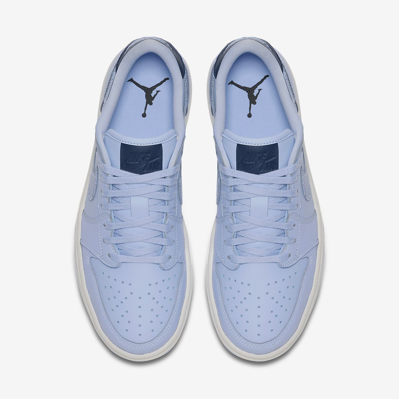 pretty nice f7c22 5f489 Air Jordan 1 Retro Low OG-sko til kvinder. Nike.com DK