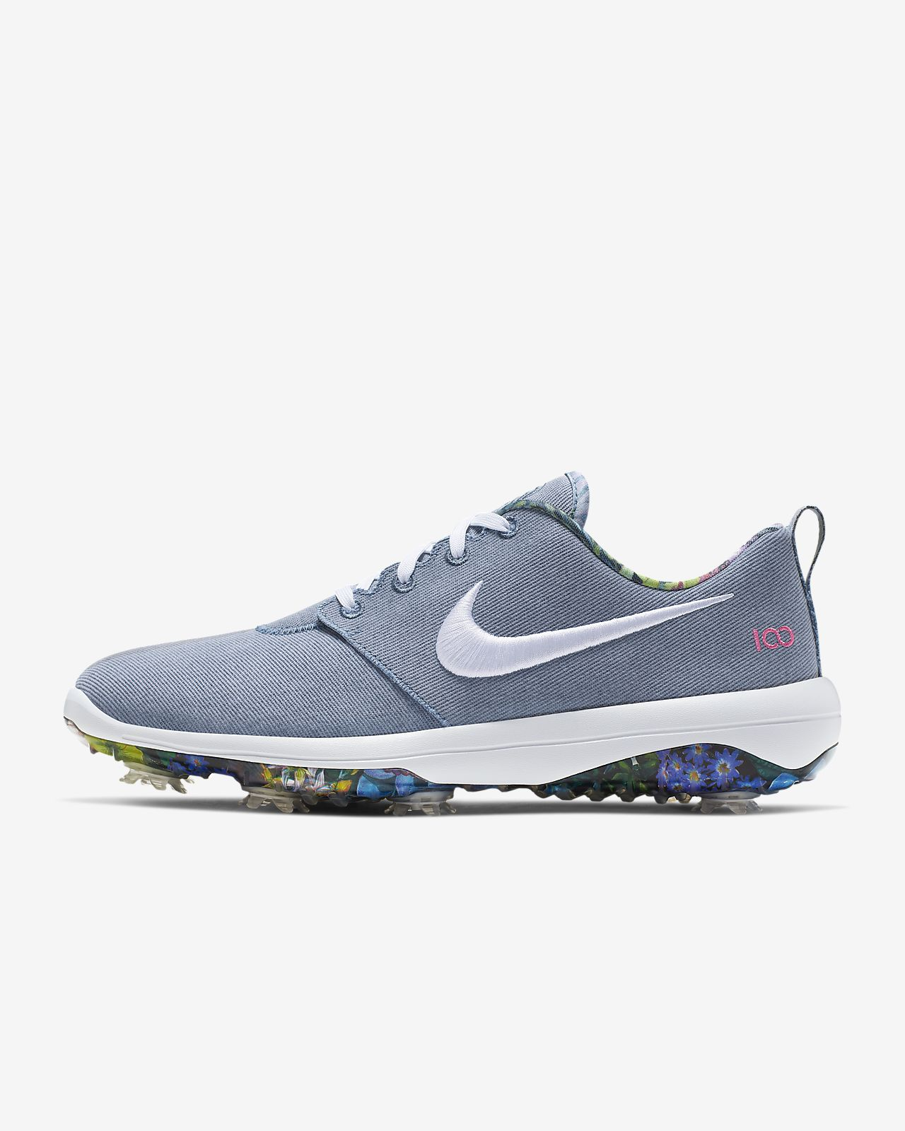 Nike Roshe G Tour NRG Men's Golf Shoe