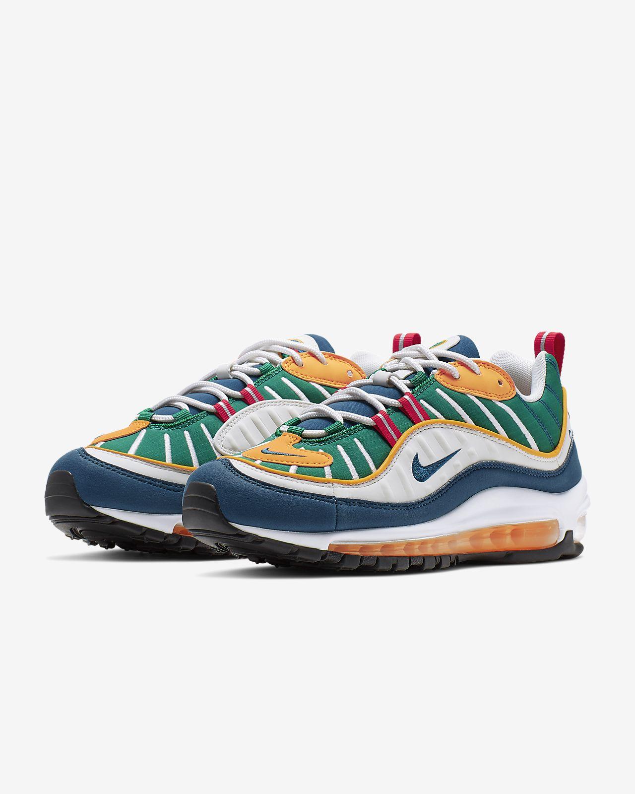 babd3137c5b Nike Air Max 98 Women's Shoe