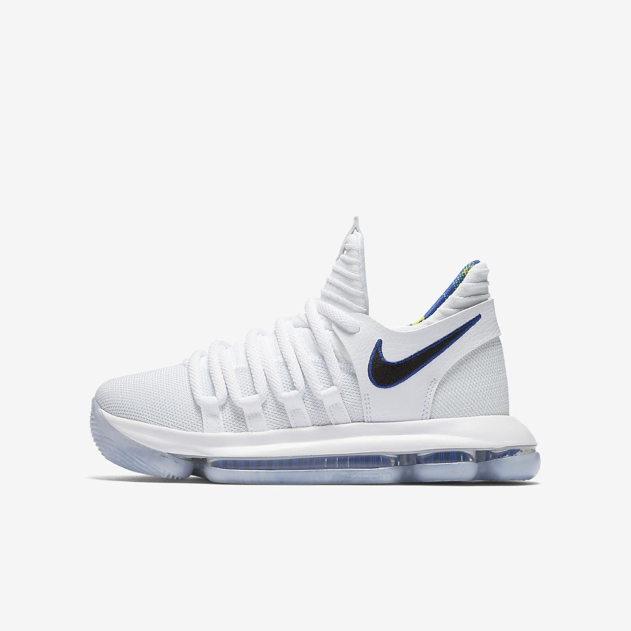 ... Nike Zoom KDX Limited NBA Big Kids' Basketball Shoe