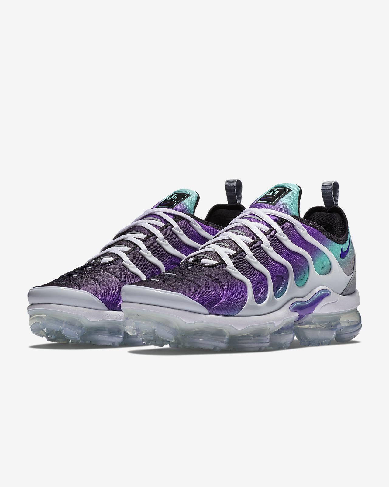 ... Nike Air VaporMax Plus Men's Shoe