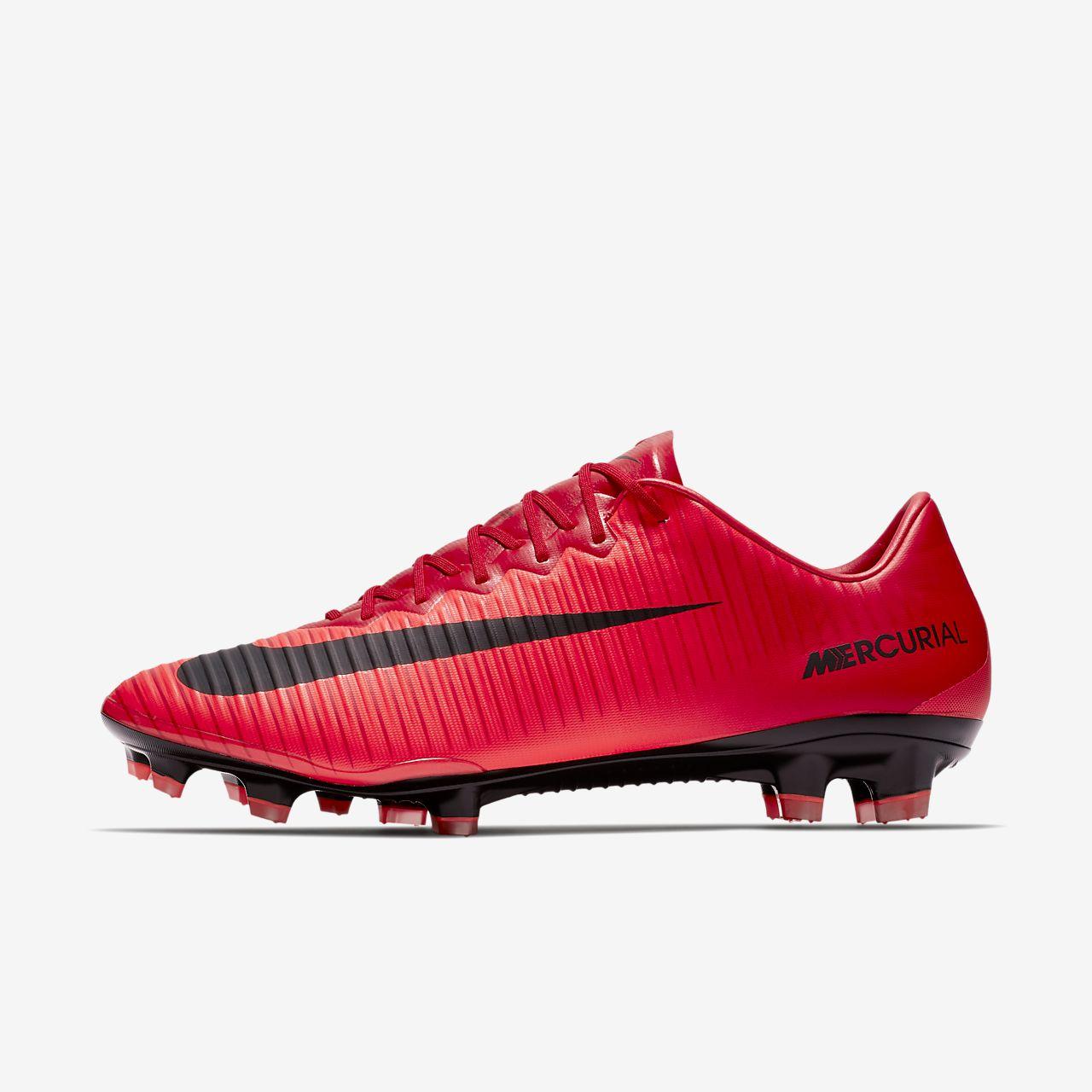 ... Nike Mercurial Vapor XI Firm-Ground Soccer Cleat