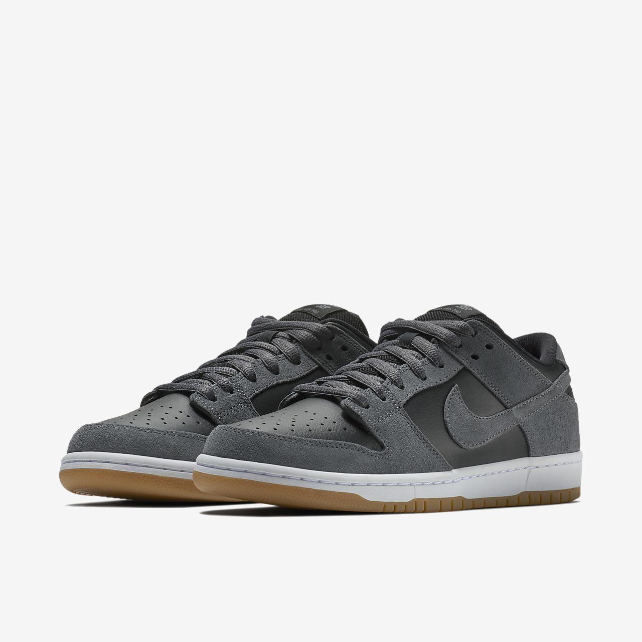 timeless design 9fba1 33db1 ... Chaussure de skateboard Nike SB Dunk Low TRD pour Homme