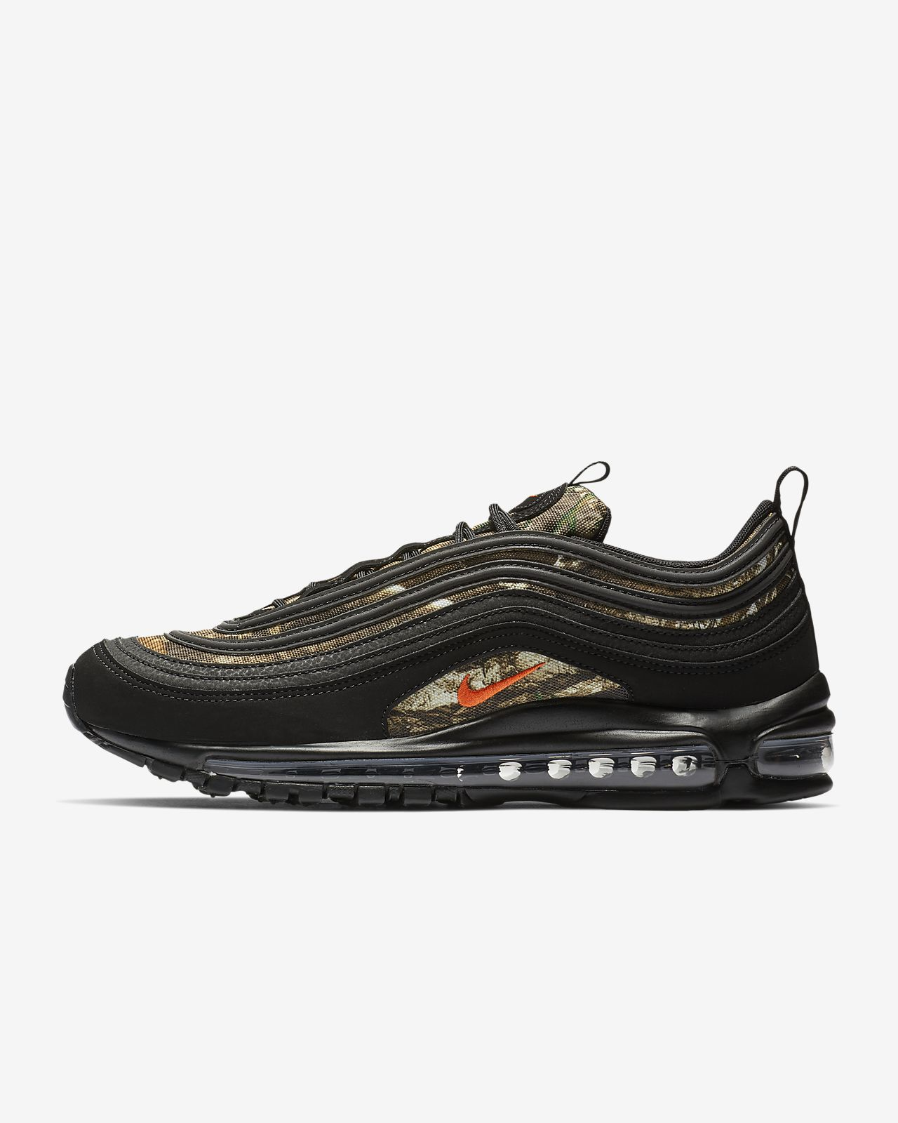 d154331b7d4e5 Nike Air Max 97 Realtree® Men's Shoe. Nike.com