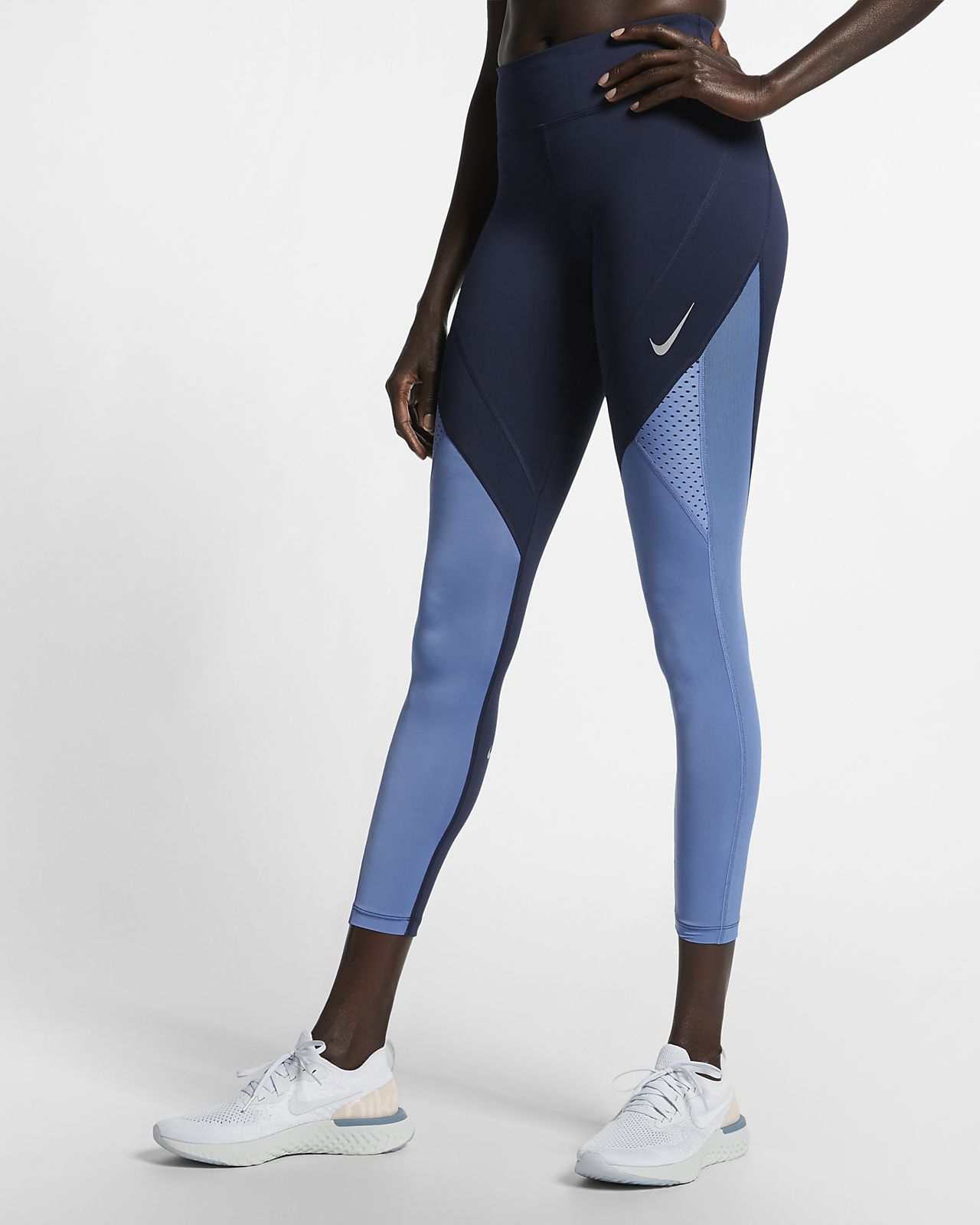 6ff5a5741a4a88 Nike Epic Lux Women's 7/8 Running Tights. Nike.com PT