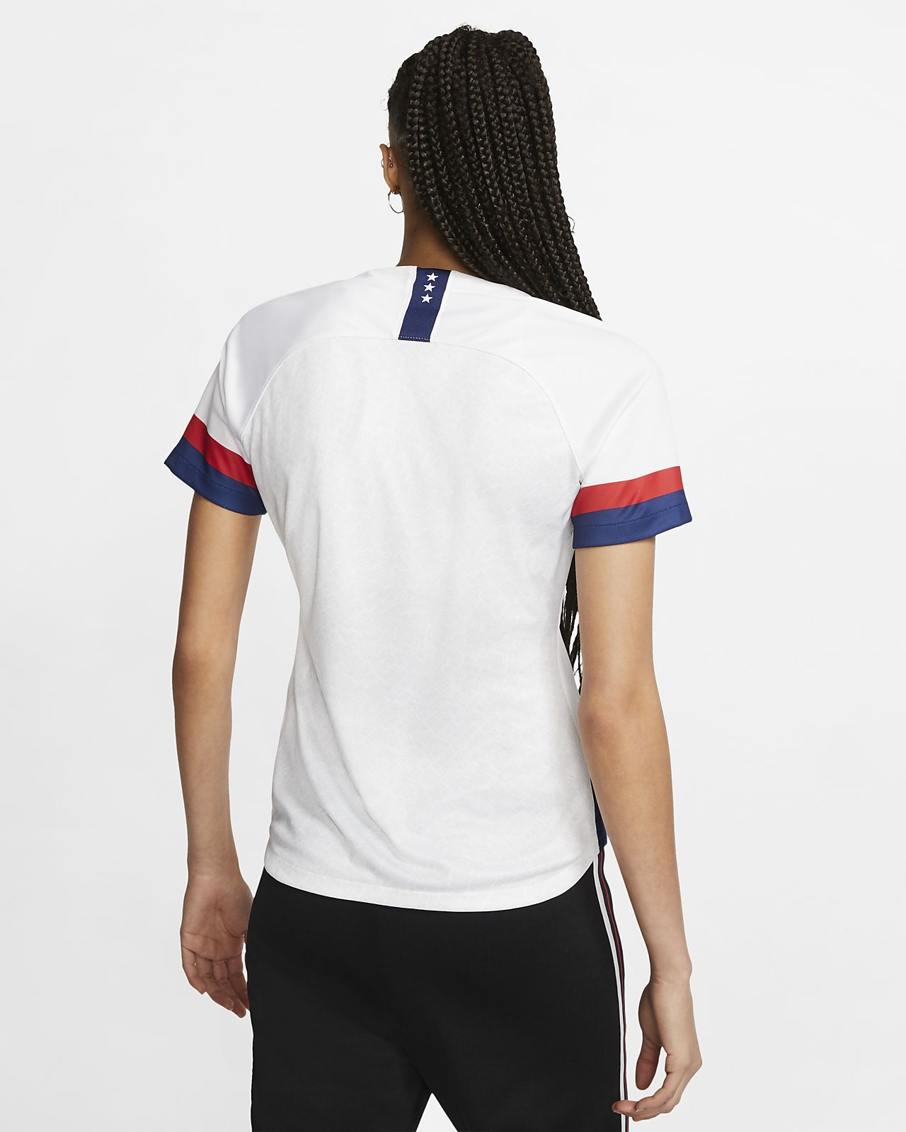 317184b4b U.S. 2019 Stadium Home Women s Soccer Jersey. Nike.com