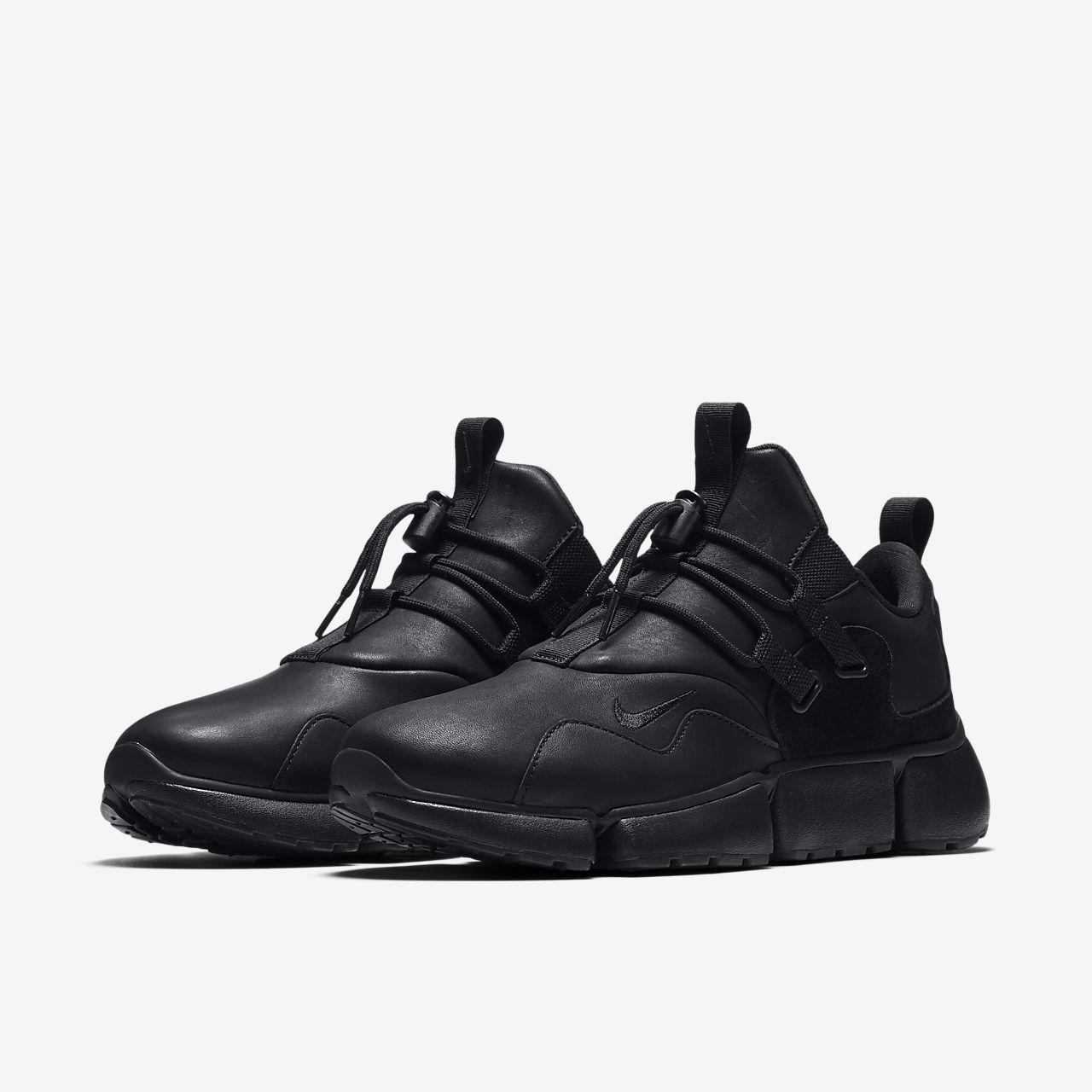 ... Nike Pocket Knife DM Leather Men's Shoe