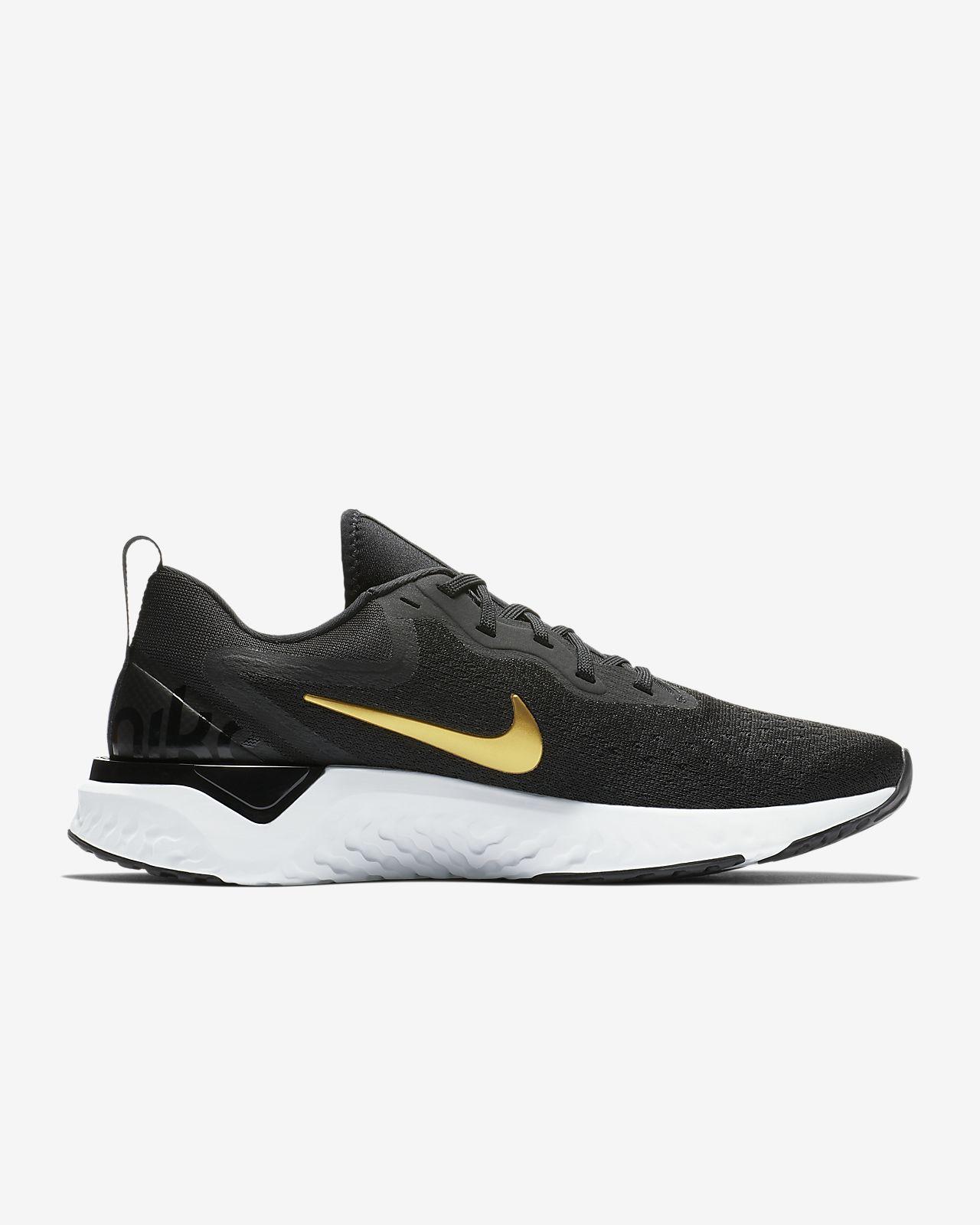 Nike Air Zoom Odyssey löparskor produkttest  Aktiv Träning