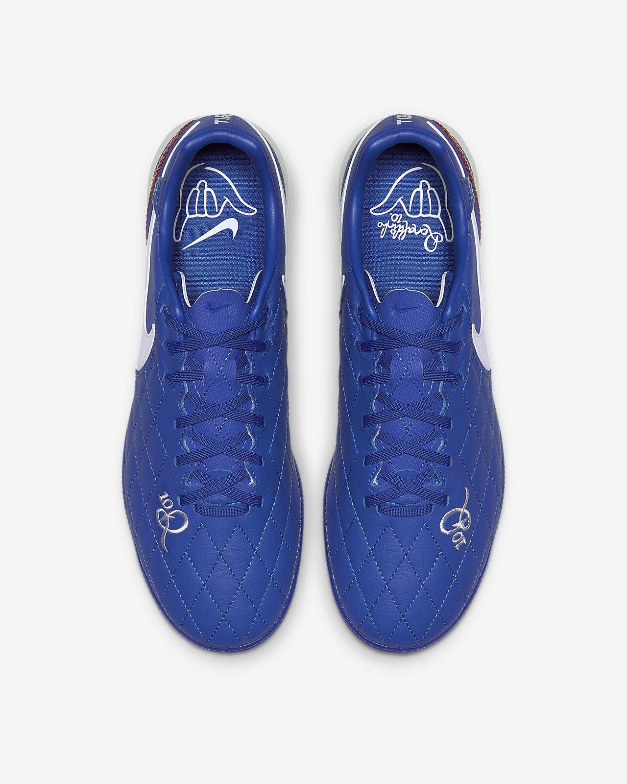 ... Nike TiempoX Lunar Legend VII Pro 10R Botas de fútbol para hierba  artificial o moqueta - 7dbb519eb0d44