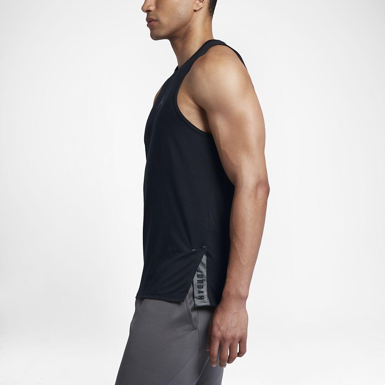 367acbbf60f0 Jordan 23 Tech Cool Men s Training Tank. Nike.com ID