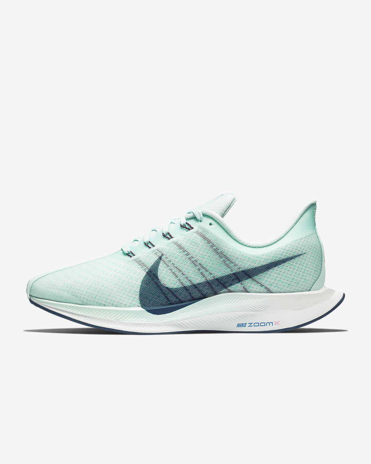 detailed look b0c4c 04c47 Chaussure de running Nike Zoom Pegasus Turbo pour Femme. Nike.com BE