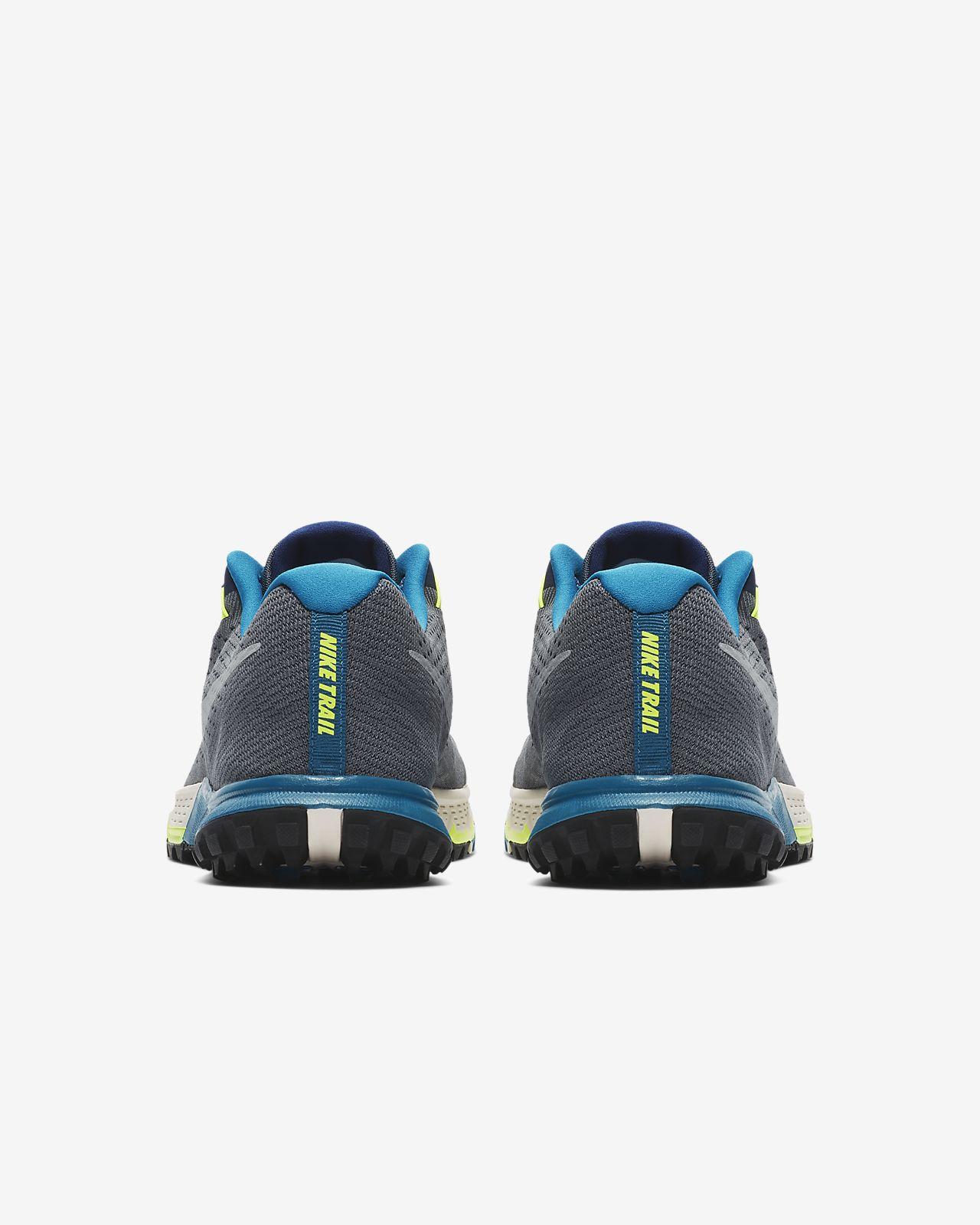 d452eec31fa18 Calzado de running para hombre Nike Air Zoom Terra Kiger 4. Nike.com CL