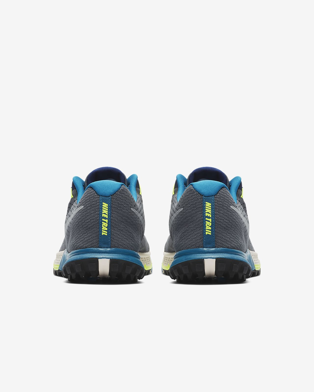 cdbbea62f80 Chaussure de running Nike Air Zoom Terra Kiger 4 pour Homme. Nike.com FR