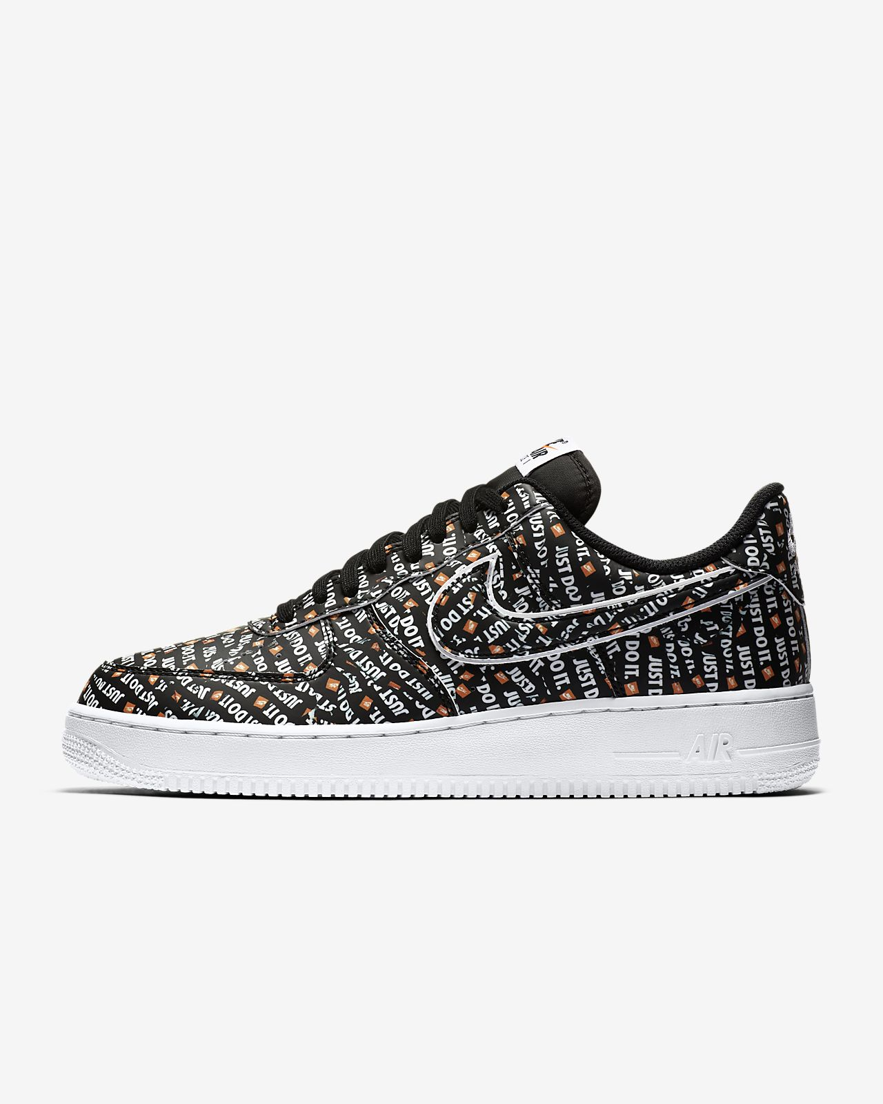 on sale 8a288 2368a Nike Air Force 1 07 LV8 JDI