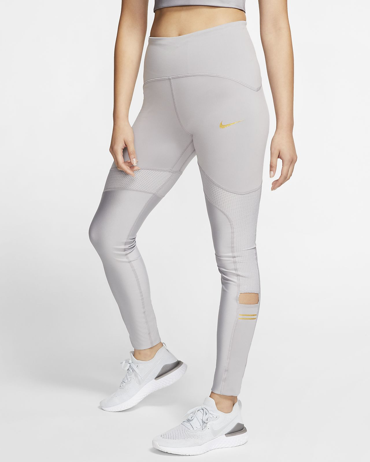 Nike Speed Women's 7/8 Running Leggings