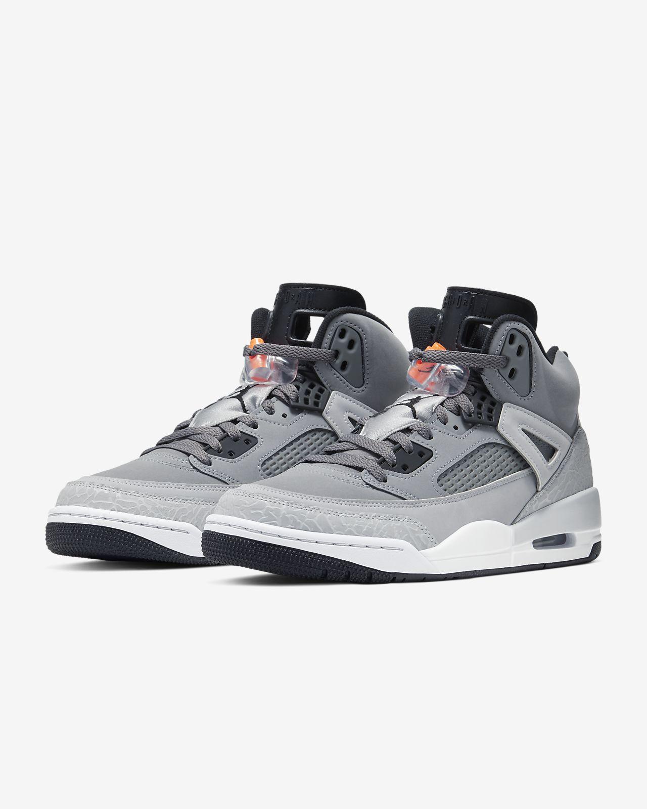 Nike chaussures pour Nouveau hommesNike Spi'Zike Jordan J3Fl1cKT