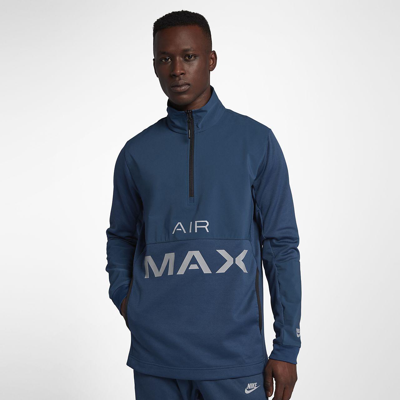 giubbotto air max