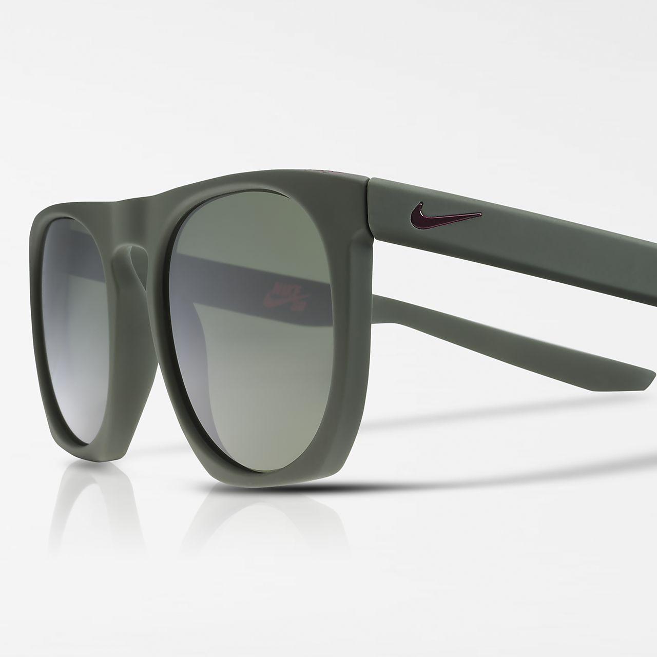Nike Flatspot Sonnenbrille - Grün vWuMf